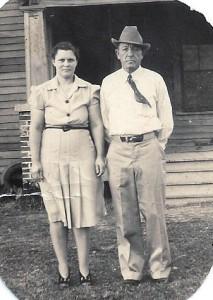 Delbert and Hazel